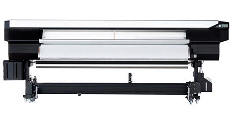 Широкоформатный принтер для интерьерной печати Seiko ColorPainter H-104S