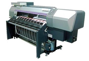 Широкоформатный принтер для интерьерной печати Mimaki JV5-160S
