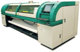 Широкоформатный принтер NUR Fresco 3200